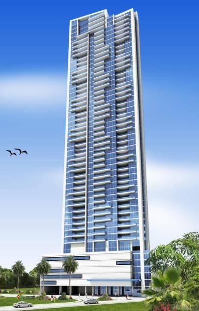 dupont tower panama