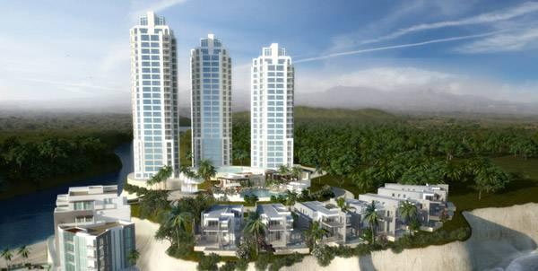 Rio Mar Luxury Beach Community - One hour and 15 min from Panama City