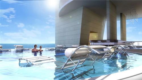 Trump Ocean Club Panama City Panama Panama Real Estate